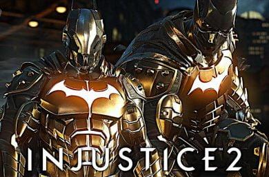 Injustice 2 TR Steam Gift