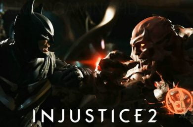 Injustice 2 AR Steam Gift