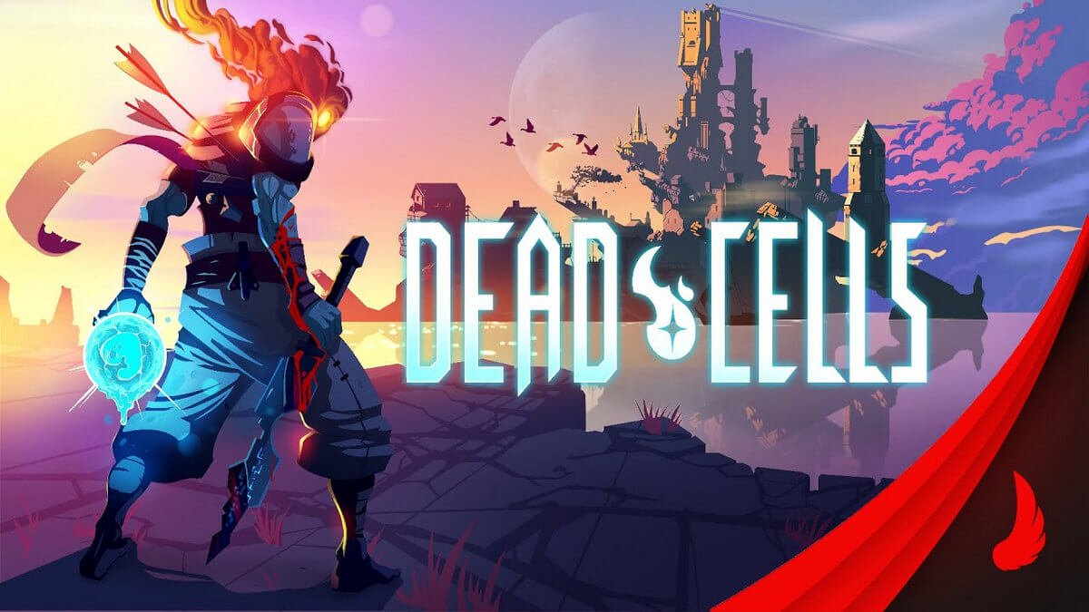 Dead Cells AR Steam Gift