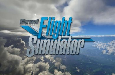 Microsoft Flight Simulator TR Steam Gift