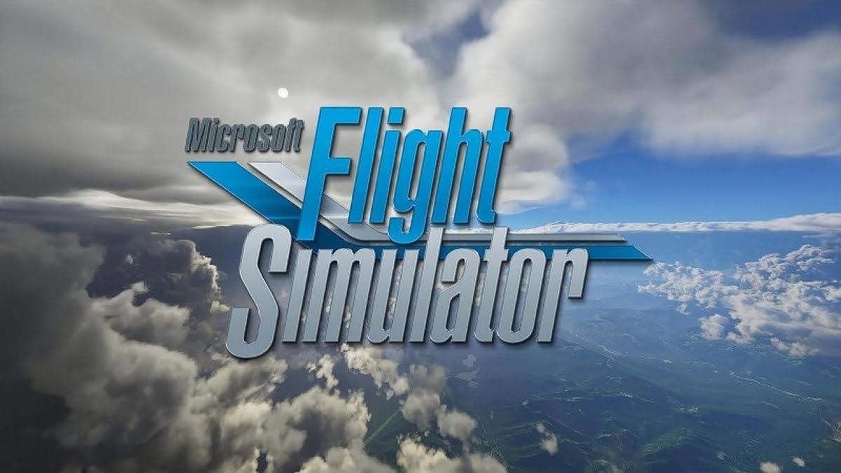 Microsoft Flight Simulator TR Steam Gift