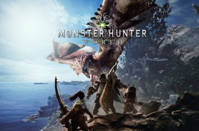Monster Hunter: World BR Steam Gift