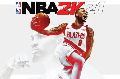 NBA 2K21 CN Steam Gift