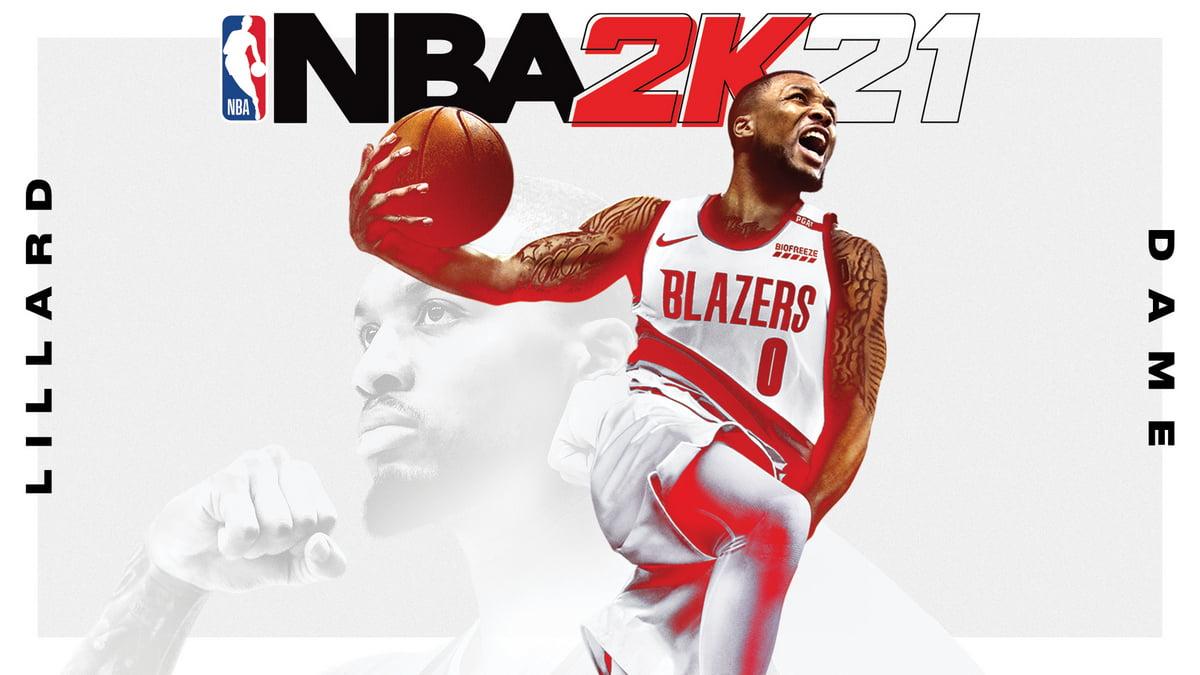 NBA 2K21 CN Steam Gift