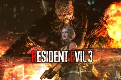 Resident Evil 3 Remake BR Steam Gift