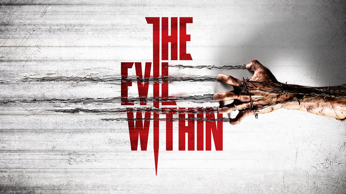 The Evil Within AR Steam Gift