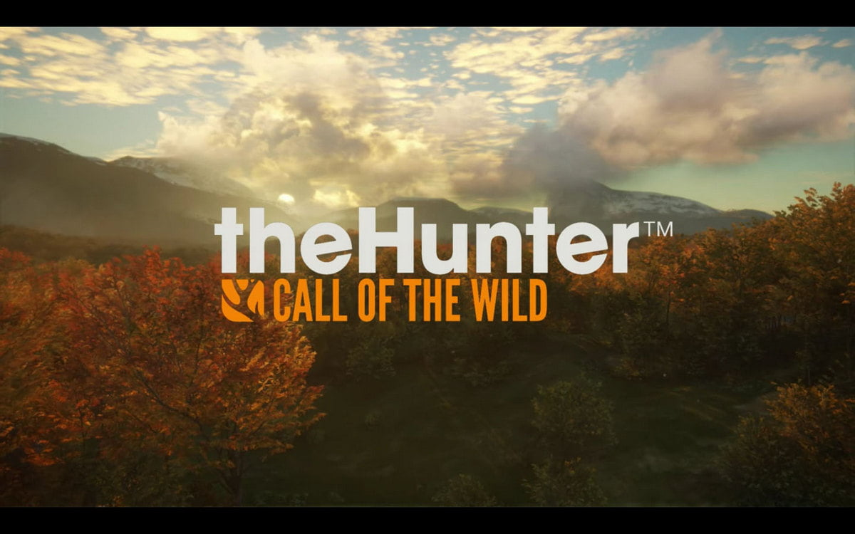 theHunter: Call of the Wild AR Steam Gift