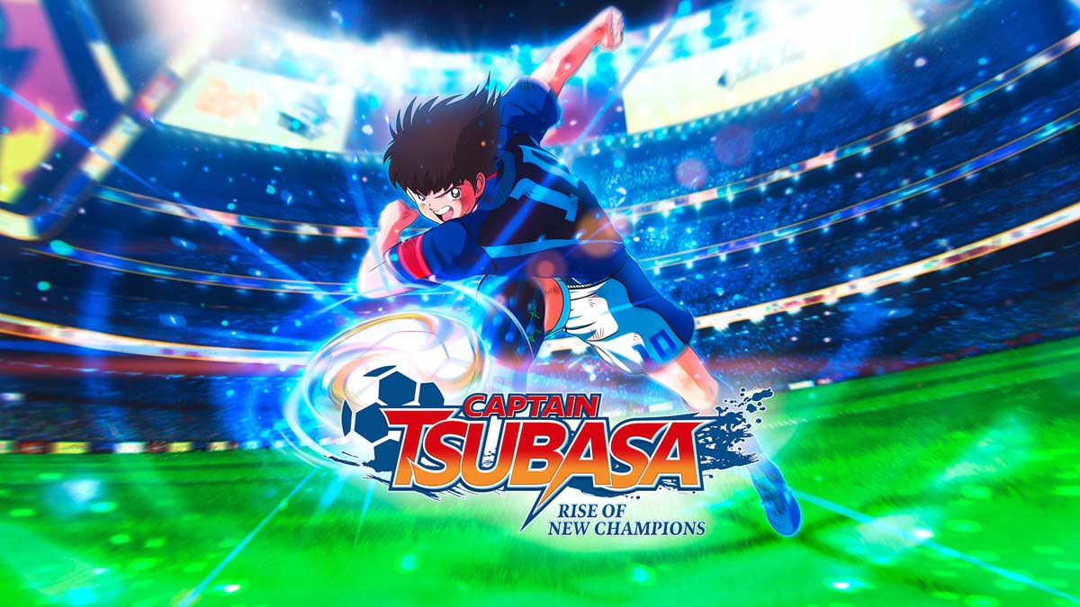 Captain Tsubasa: Rise of New Champions RU Steam CD Key