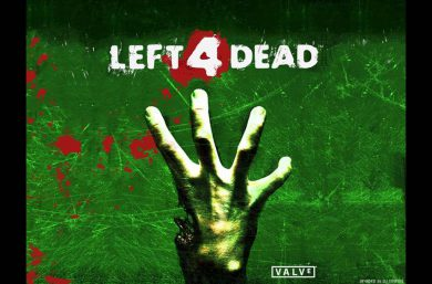 Left 4 Dead AR Steam Gift
