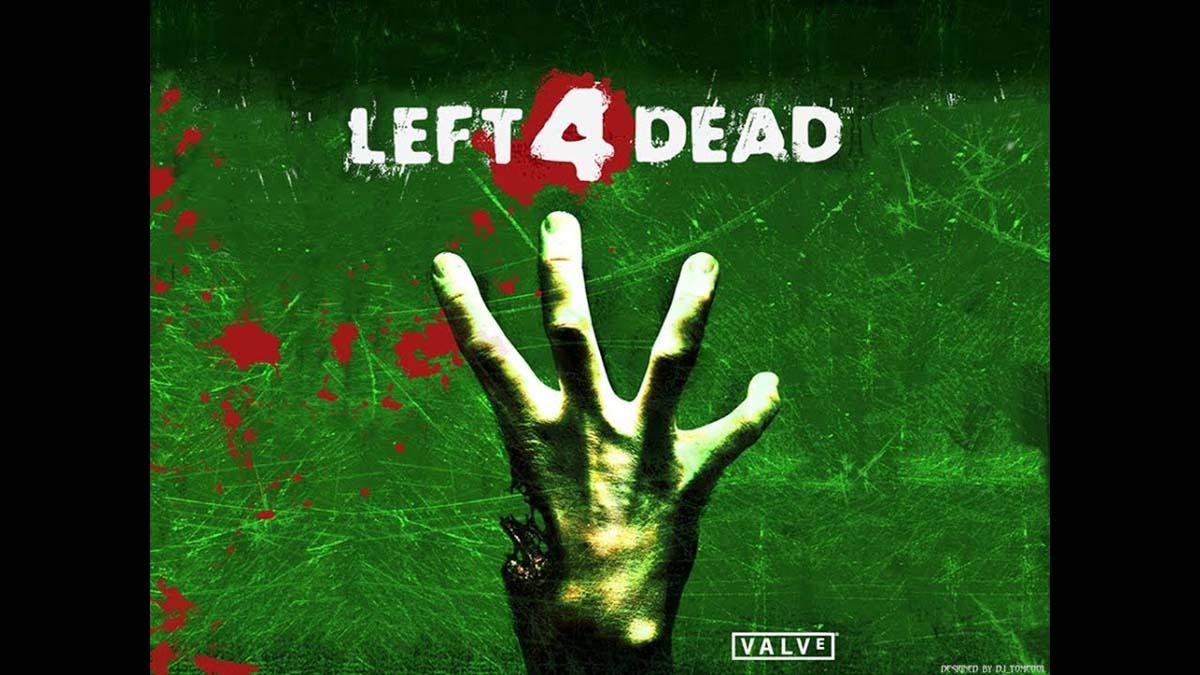 Left 4 Dead AR Steam Gift