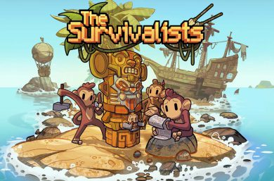 The Survivalists AR Steam Gift