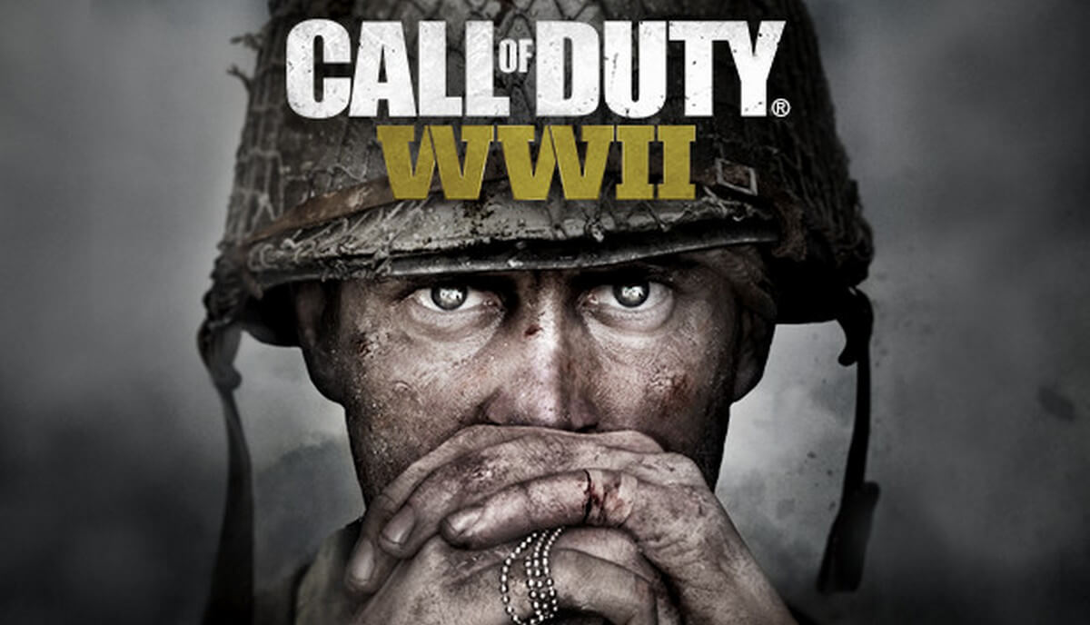Call of Duty: WWII Deluxe AR Steam Gift