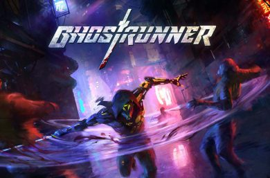 Ghostrunner RU Steam CD Key