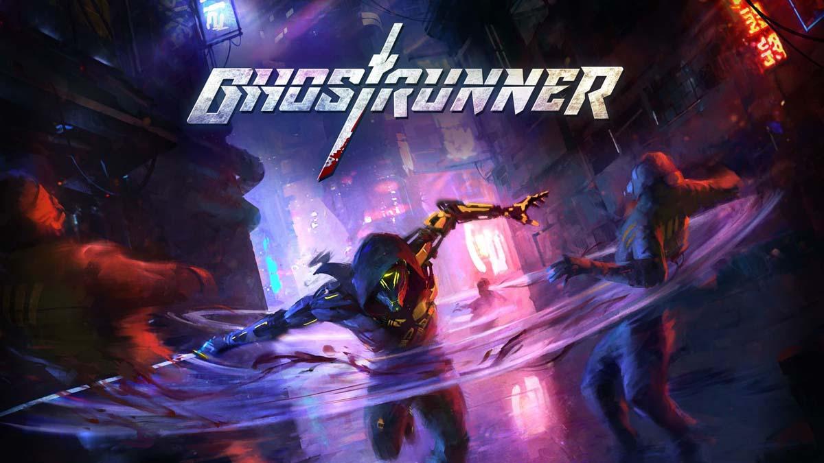 Ghostrunner RU Steam CD Key