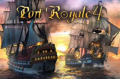 Port Royale 4 AR Steam Gift