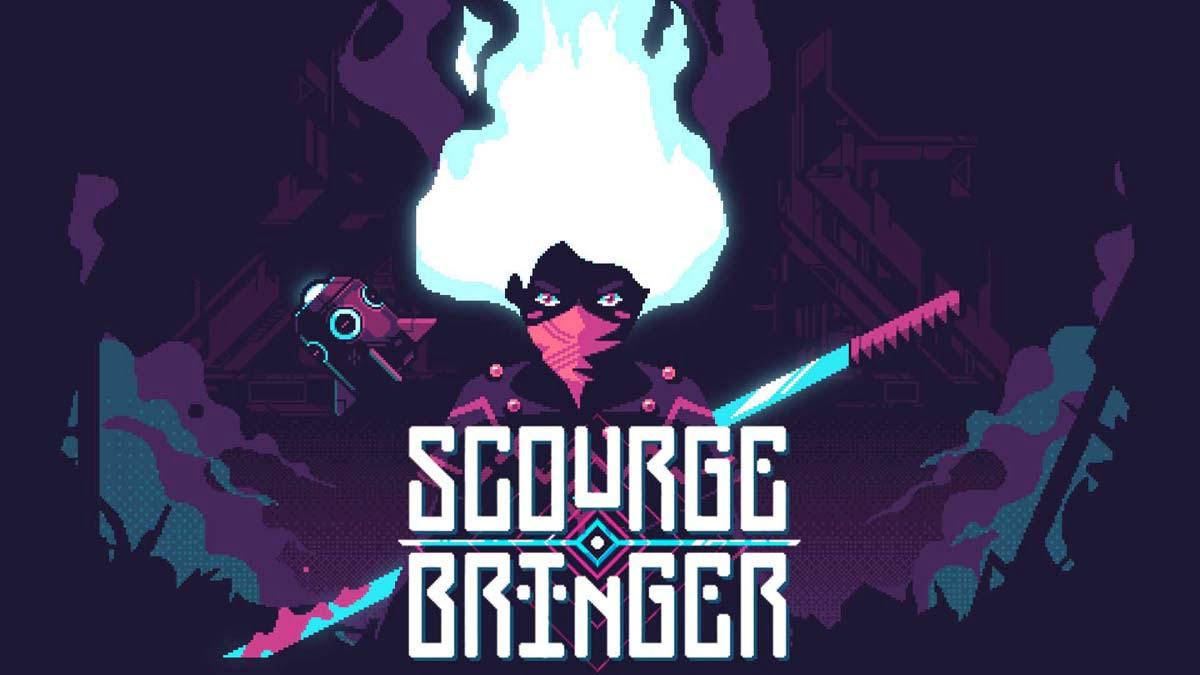 ScourgeBringer AR Steam Gift