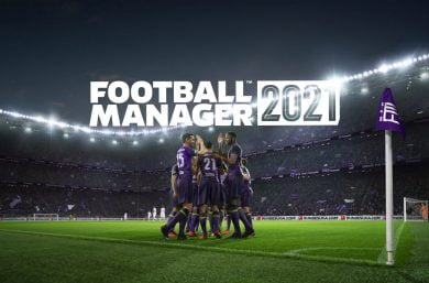 Football Manager 2021 RU Steam CD Key