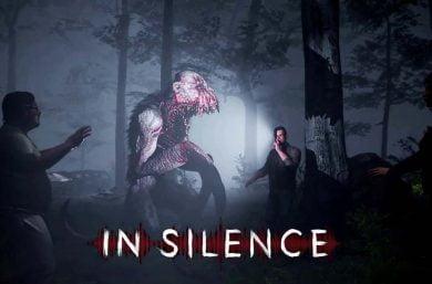 In Silence AR Steam Gift