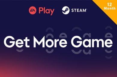 EA Play 12 Month RU Steam Gift