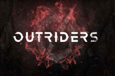 Outriders RU Steam Gift