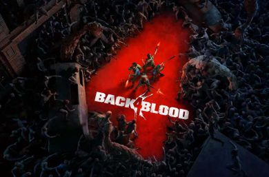 Back 4 Blood RU Steam Gift