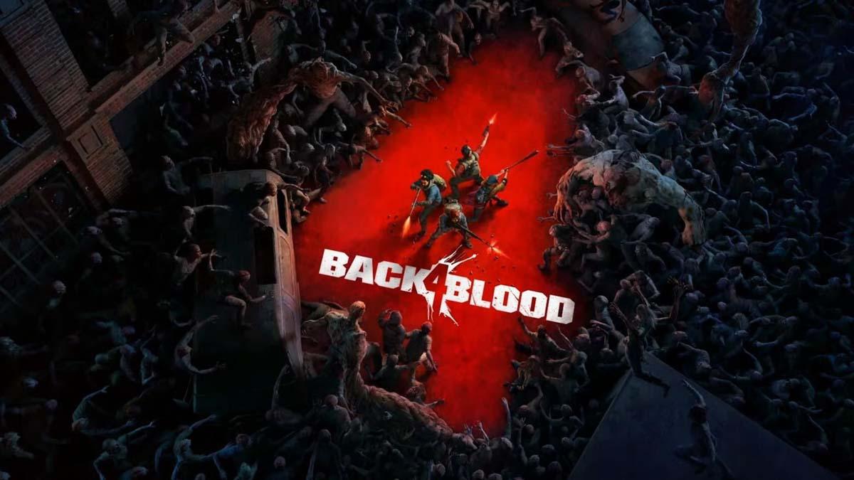 Back 4 Blood RU Steam Gift