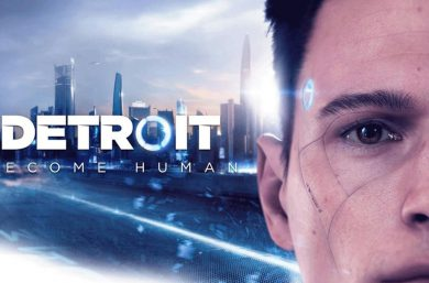 Detroit Become Human CN Steam Gift
