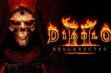Diablo II Resurrected RU Battle.net Direct