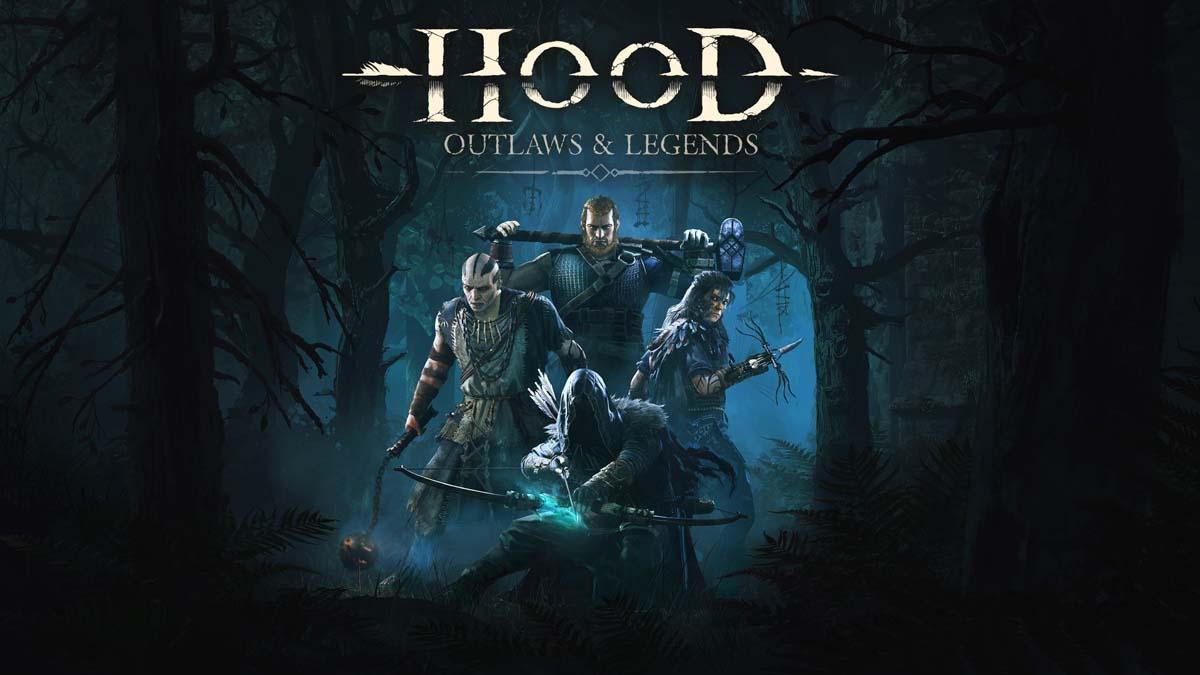 Hood Outlaws & Legends AR Steam Gift