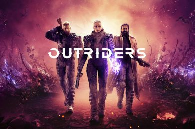 Outriders AR Steam Gift 5