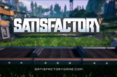 Satisfactory Epic Games RU Direct
