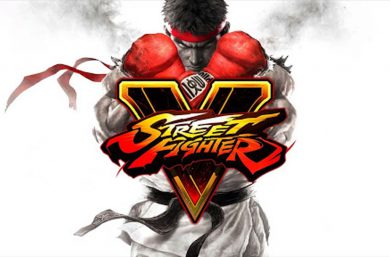 Street Fighter V AR Steam Gift