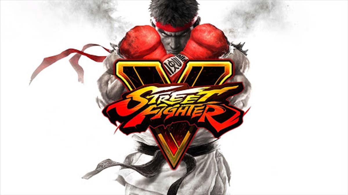 Street Fighter V AR Steam Gift