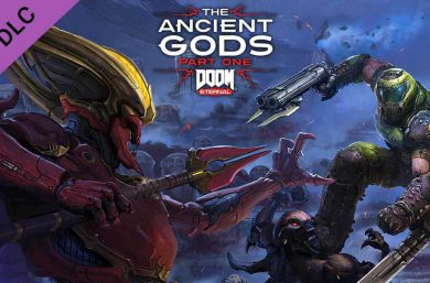 DOOM Eternal The Ancient Gods Part One AR Steam Gift