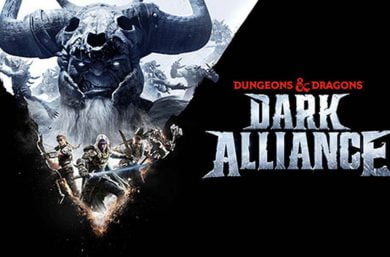 Dungeons & Dragons Dark Alliance AR Steam Gift