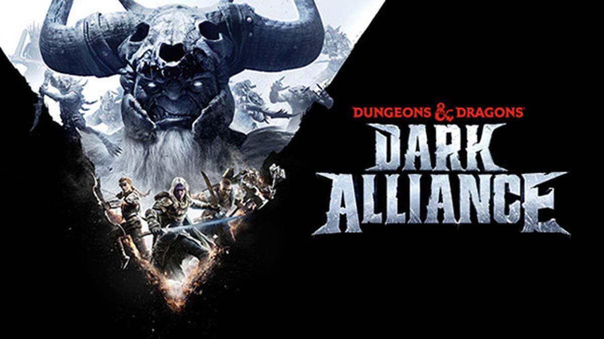 Dungeons & Dragons Dark Alliance AR Steam Gift