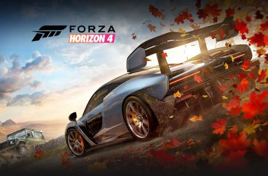 Forza Horizon 4 AR Steam Gift