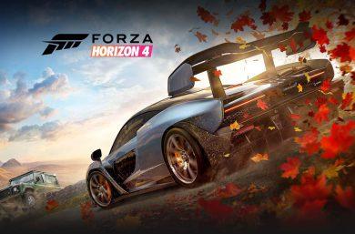 Forza Horizon 4 AR Steam Gift