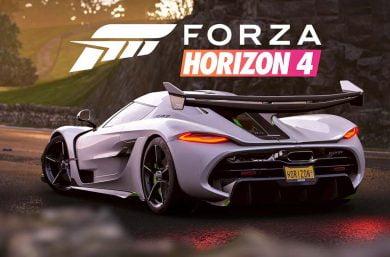 Forza Horizon 4 TR Steam Gift