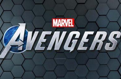 Marvels Avengers AR Steam Gift