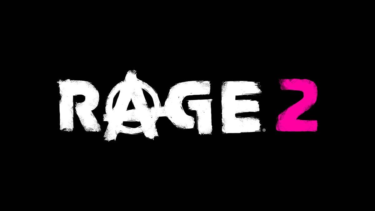 Rage 2 RU Epic Games Direct
