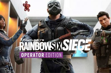 Tom Clancy's Rainbow Six Siege - Operator AR Steam Gift
