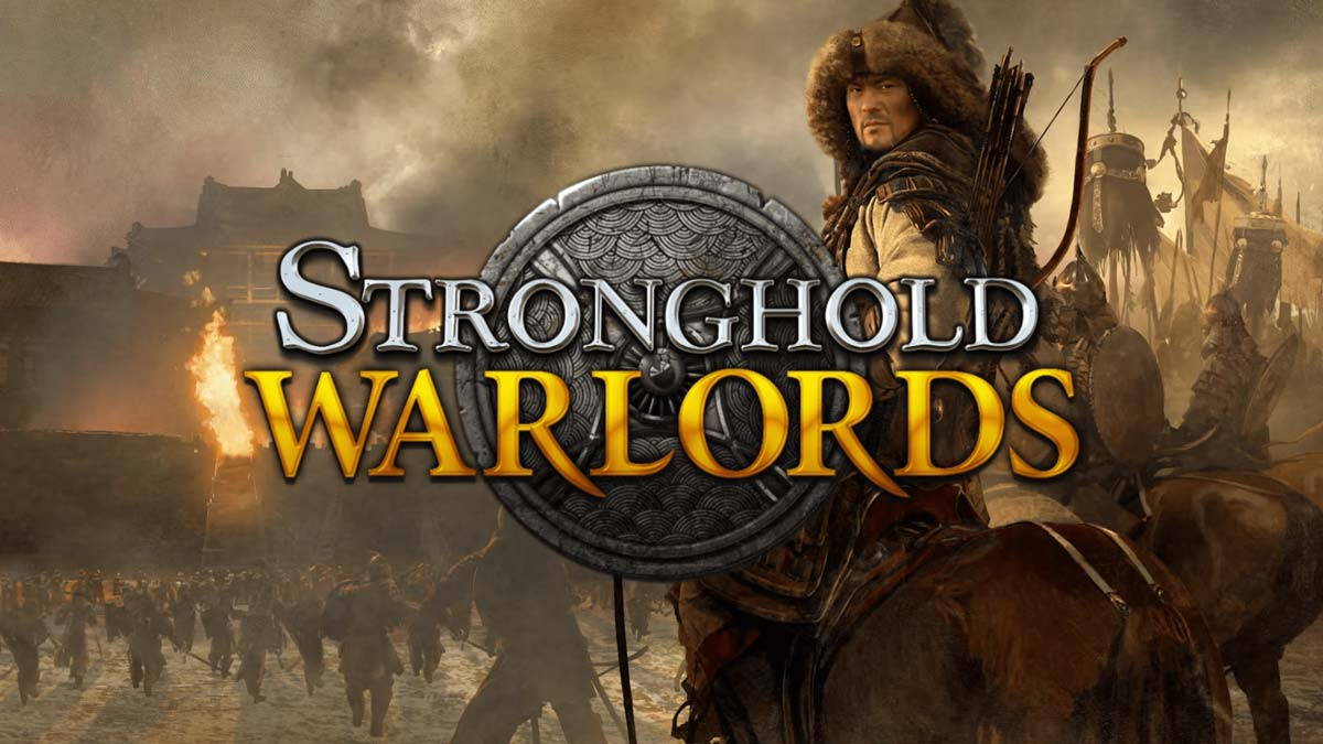 Stronghold Warlords AR Steam Gift