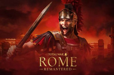 Total War ROME REMASTERED AR Steam Gift