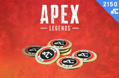 Apex Legend 2150 Coins Origin CD Key