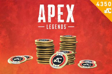 Apex Legend 4350 Coins Origin CD Key