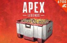 Apex Legend 6700 Coins Origin CD Key