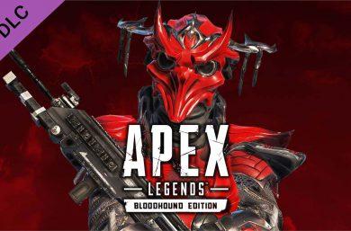 Apex Legends - Bloodhound AR Steam Gift