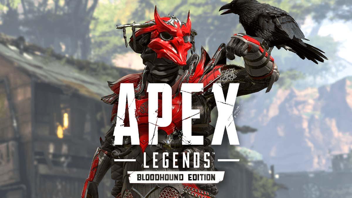 Apex Legends - Bloodhound Origin CD Key
