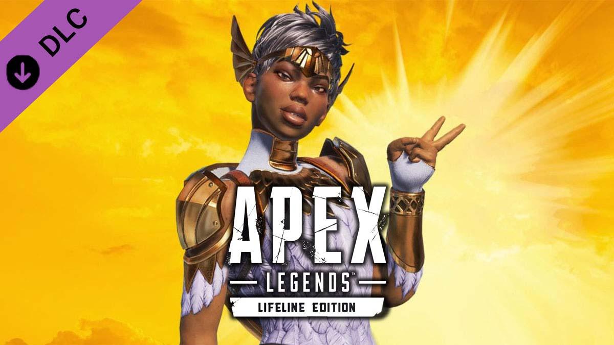 Apex Legends - Lifeline AR Steam Gift